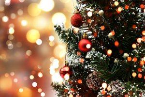 Geschenk zu Weihnachten